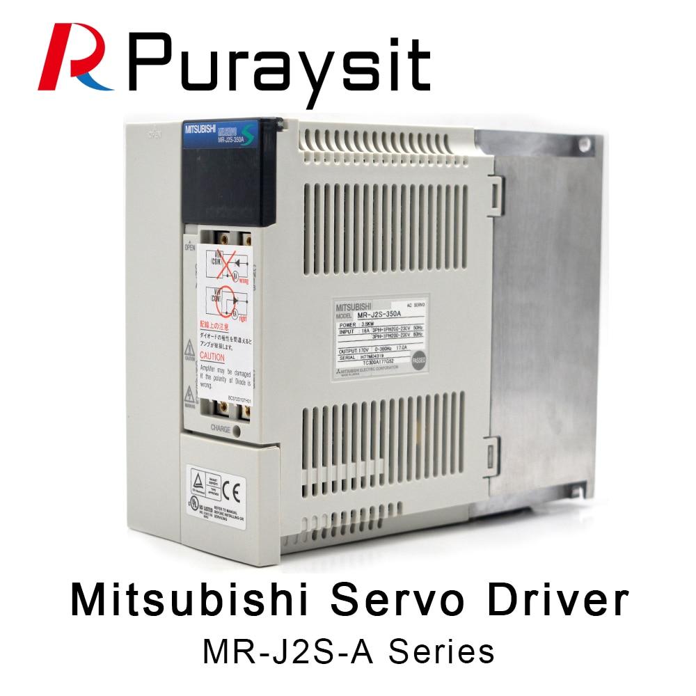 Mitsubishi Servo Drive MR-J2S-40A 10A 20A 60A 70A 100A 200A 350A 500A
