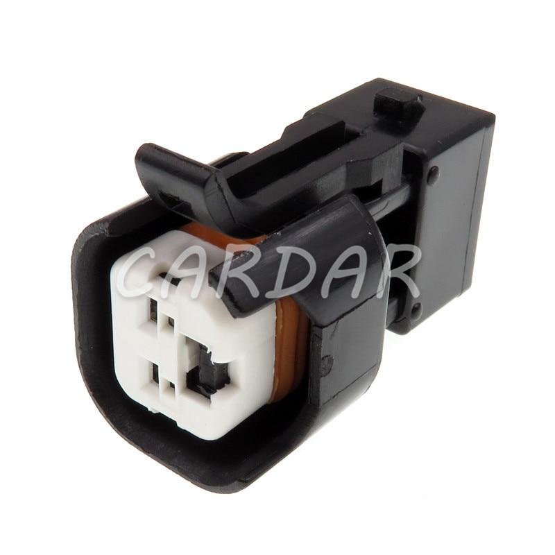 1 Набор 2 Pin EV6 к EV1 адаптер автомобильный соединитель транспортер автомобильный разъем для Ford Racing V двигатель