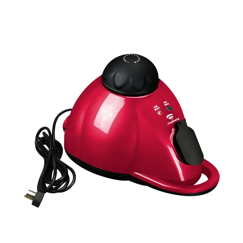 Multifunction High temperature high pressure steam cleaning machine Household kitchen lampblack cleaner Steam pressure 3.5pound enlarge