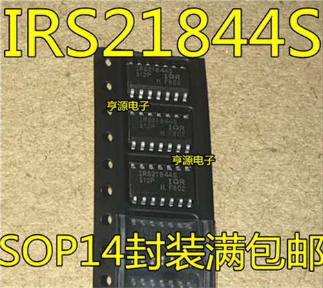 IRS21844STRPBF IRS21844S IRS21844 SOP14