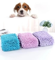 cleaning necessary supplies products microfiber pet bath towel quick drying super soft absorbent towels for dog cat puppy pets