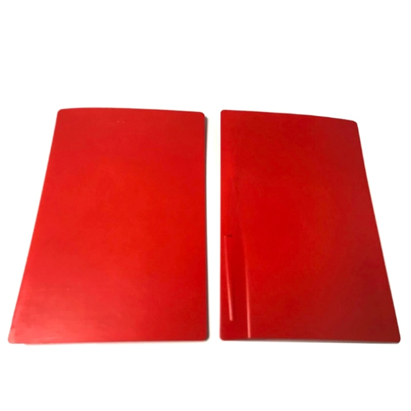 2021 New Skin Shell Case Cover for PS5 Optical Drive Console Anti-Scratch Dustproof Plate enlarge