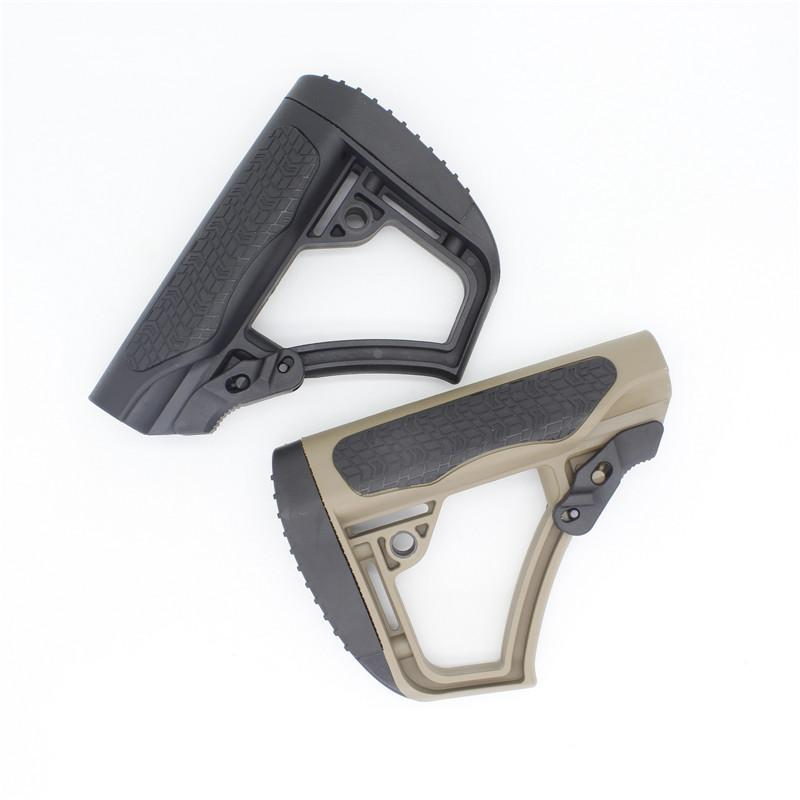 ZHENDUO Nylon DD culata para Jinming Gen8/9 BD556 TTM 416 envío gratis para accesorios para pistola de juguete