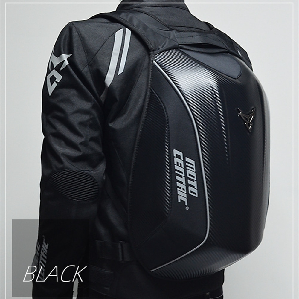 متعددة الوظائف دراجة نارية الذيل حقائب الظهر المقعد الخلفي أكياس دراجة نارية سكوتر الرياضة الأمتعة السفر موتو حقيبة عالية السعة