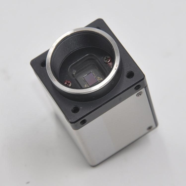 BAUMER CMG13 High Speed Gigabit Network Industrial Camera enlarge