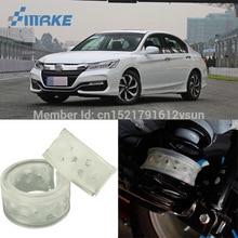 smRKE For Honda Accord Car Auto Shock Absorber Spring Buffer Bumper Power Cushion Damper Front/Rear High Quality SEBS