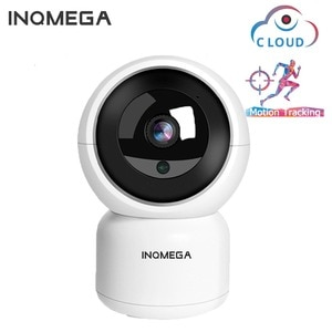 INQMEGA 1080P Cloud Wireless IP Camera Home Security Surveillance CCTV Network Intelligent Auto Tracking Of Human Mini Wifi Cam