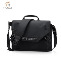 rowe men shoulder bags casual business crossbody bag waterproof school shoulder bag for male travel messenger bag 2020 new