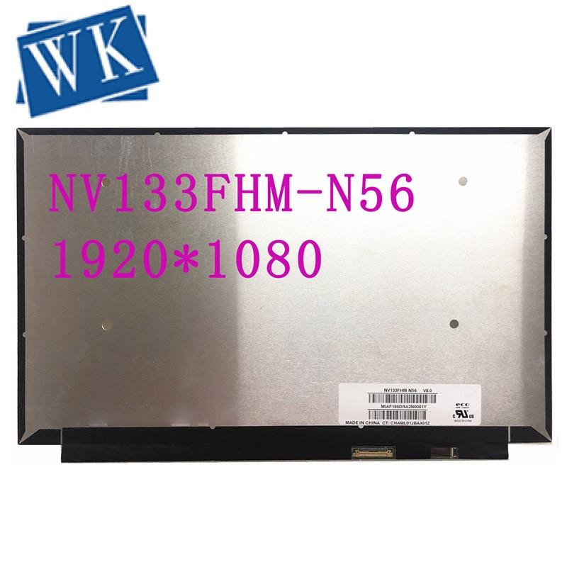 Livraison gratuite NV133FHM-N56 NV133FHM N56 13.3