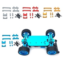 RC Car Parts Replace Parts for 1/18 Wltoys A949 A959 RC Car Parts