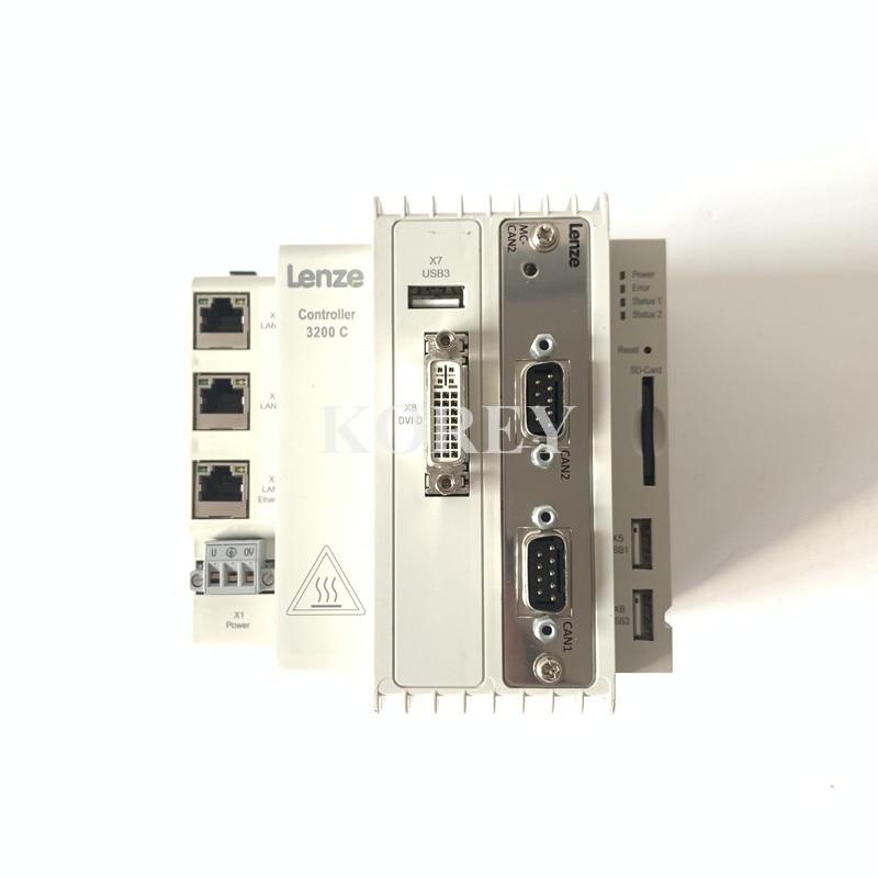 LENZE 3231C تحكم E32GAC10000C4G9XXX-02S13415001