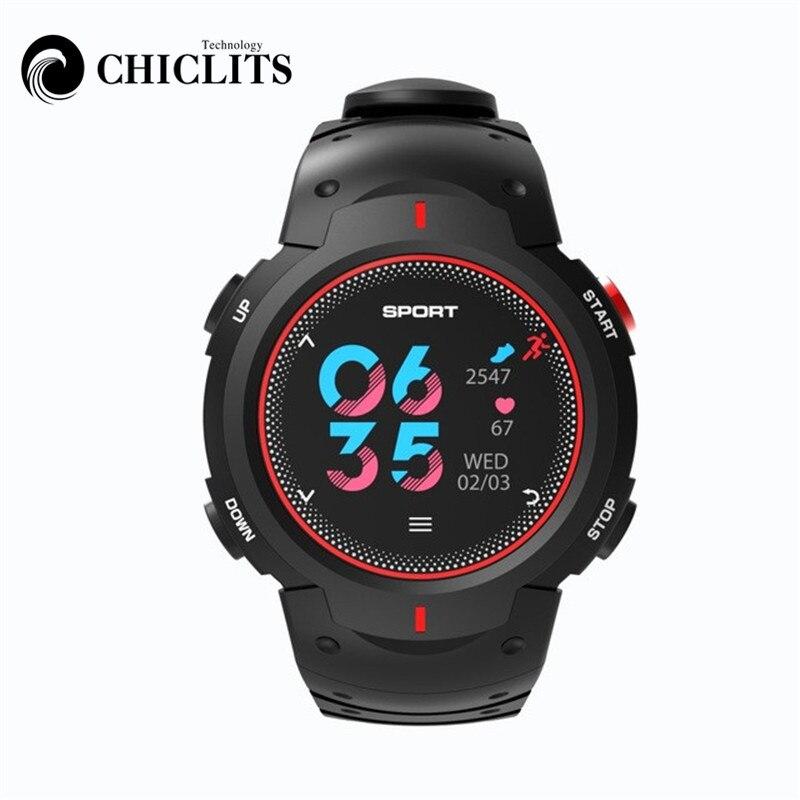 F13 Bluetooth Smart Watch Life Waterproof Multi-sport mode Sport Watch Sleep Tracker Message Reminder Smartwatch
