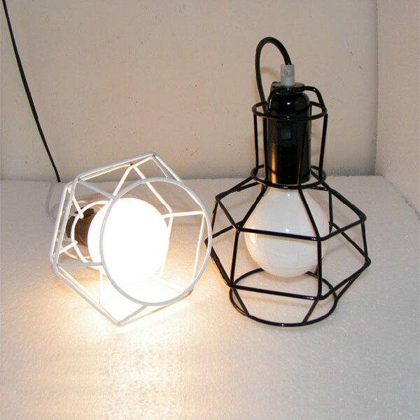 Styl Retro wisiorek podkreślający osobowość lampa wiatr przemysłowy magazyn stolik barowy lampy i latarnie sypialnia oświetlenie alejek S luster