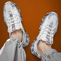 street wear shoes italian fashion fashionable sports shoes mens casual hot sale sneakers streetwear