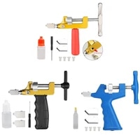 hand tool glass cutter 2 in 1 mirror cutter construction tool kit aluminum alloy