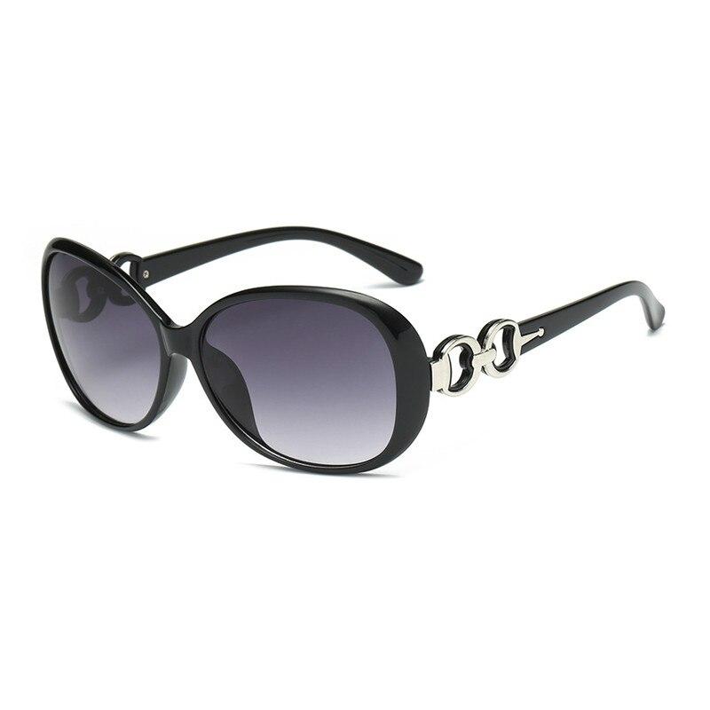 Women's Sunglasses Anti-ultraviolet Retro Elegant Women Glasses Brand Design Cool Style Fashion Tren