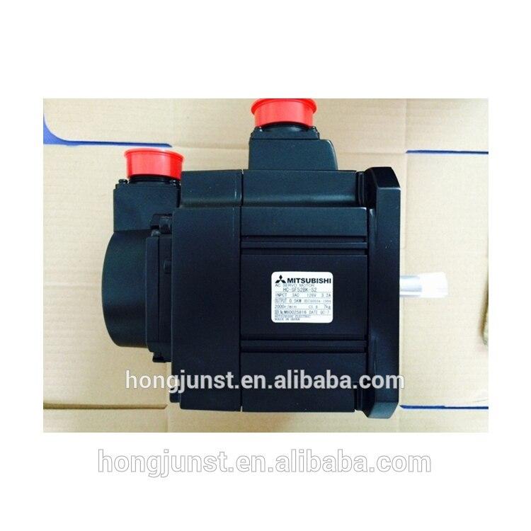 500W servo motor HC-SF52 für flache stricken maschine
