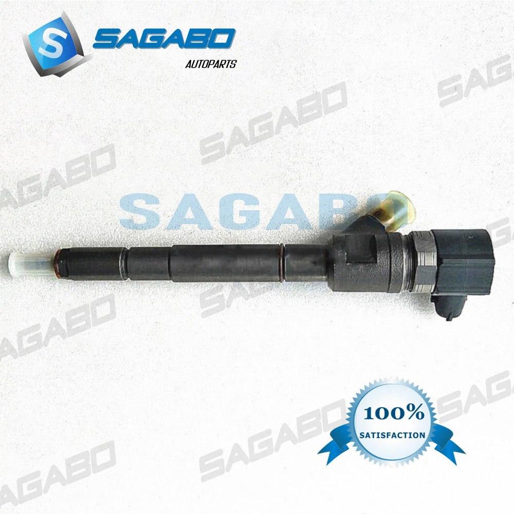 Marke neue injektor CRDI Diesel Kraftstoff Injektor 33800-4A600 0445110277 für D4CB VGT