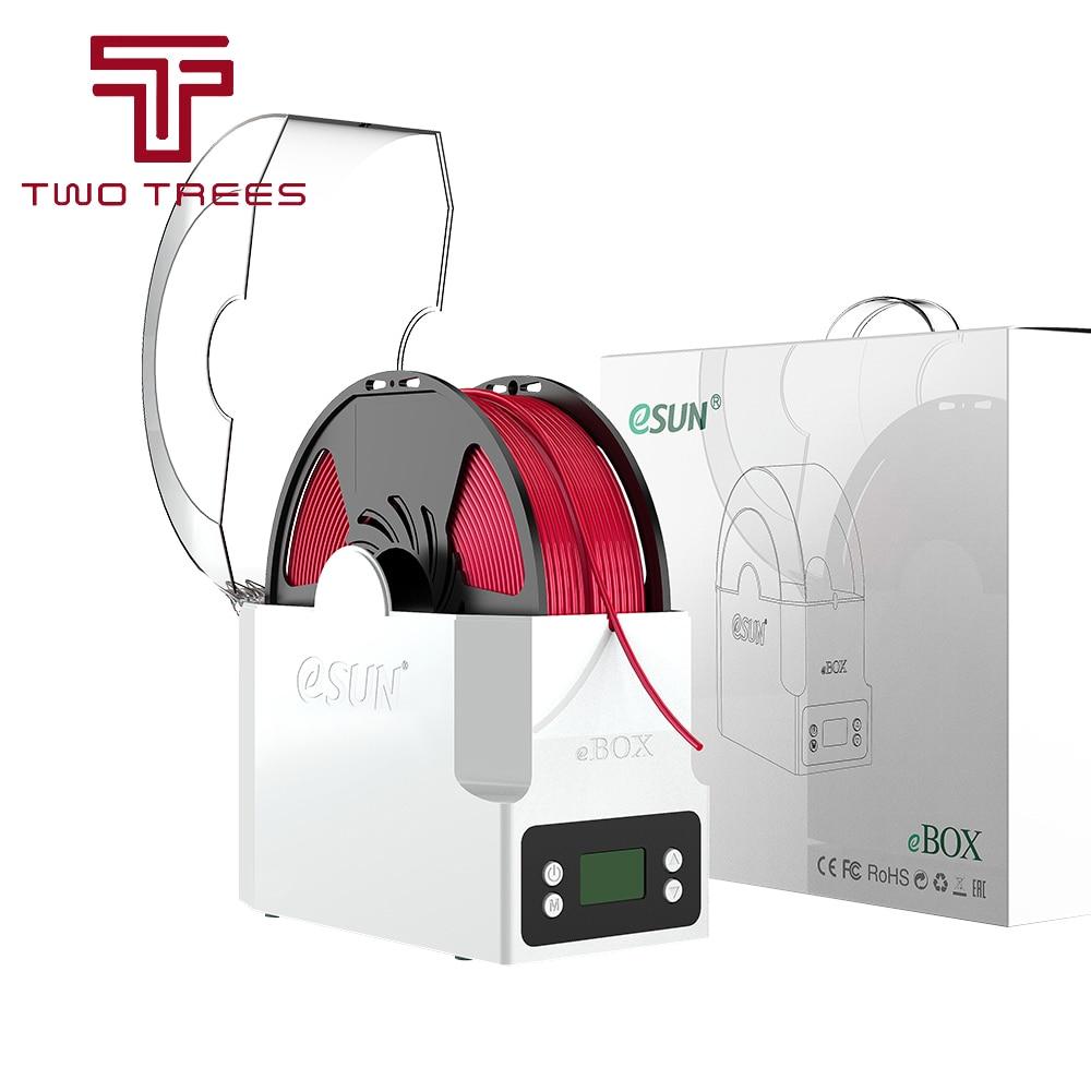 3D Printer Filament Drying Box Filaments Storage Holder Keeping Heating Filament Dry 3D Printer Part Printing Mate
