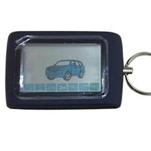 D94 LCD Remote Keychain for StarLine D94 Key Fob two way car alarm system