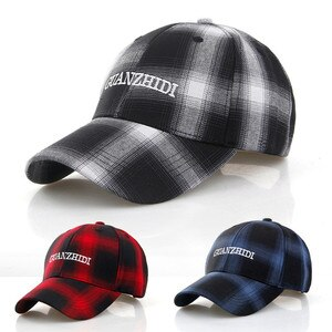 2021 Factory Wholesale Spring And Summer Hats Men'S Outdoor Caps Sports Baseball Caps Ladies Warm Sunshade Caps