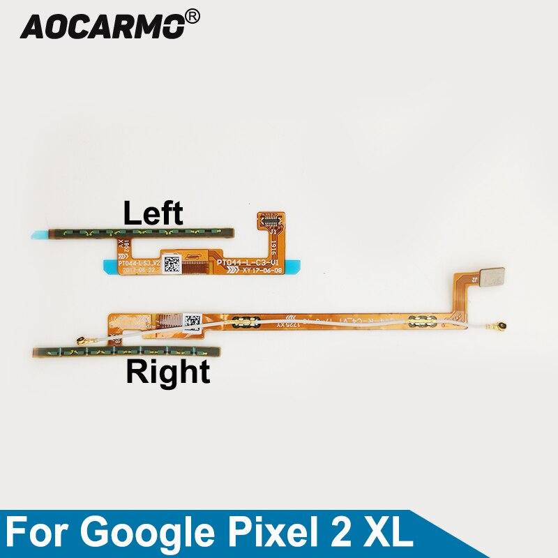 Aocarmo-Cable flexible para Sensor de presión de LG, repuesto de piezas de...