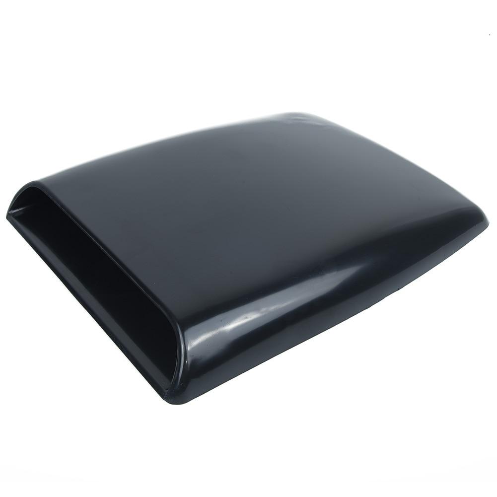 Универсальная автомобильная крышка с вентиляционным отверстием, Автомобильная крышка с капотом, декоративная крышка с вентиляционным отверстием