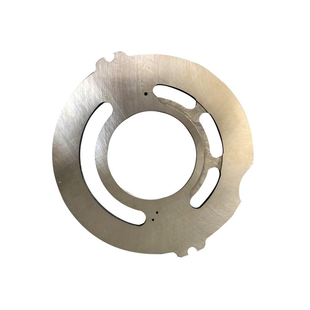 قطع غيار مضخة هيدروليكية HPR105, صمام لوحة HPR105 لإصلاح مضخة زيت LINDE