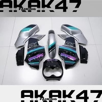 motorcycle fairing motorbike accessories fairing full body kits fairing for yamaha xtz 750 xtz 1989 1996 89 90 91 92 93 94 95 96