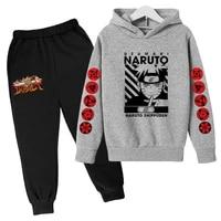 childrens hoodies anime cosplay tokyo cartoon costume seed battle suit boys clothes sweatshirts casual coat kids hoodies pants