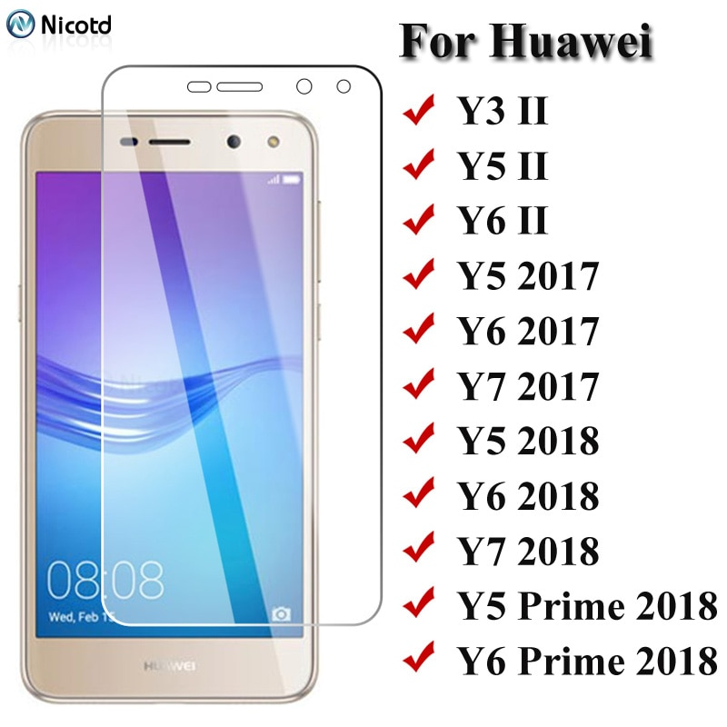 hd-tempered-glass-for-huawei-y6-ii-y5-ii-y3-ii-9h-screen-protector-glass-on-huawei-y6-y5-y7-2017-2018-2019-y5-prime-y6-pro-2019