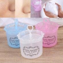 Champú para baño, fabricante de espuma, esfera Simple, limpiador de ducha, dispositivo de espuma, crema limpiadora, herramienta limpiadora de espuma