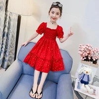 summer teen princess dresses tutu dress for girls wedding kids dress with cloak birthday party costumes children clothes 3 12y