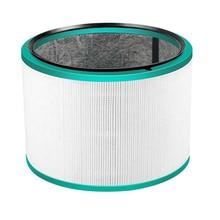Горячая крутая ссылка Настольный фильтр очиститель воздуха Замена композитный Фильтр совместим с Dyson HP00 HP01 HP02 HP03 DP01 DP03
