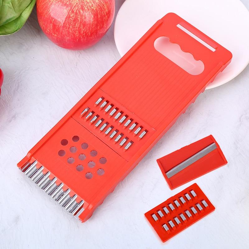 Корейская терка для моркови кухонные принадлежности