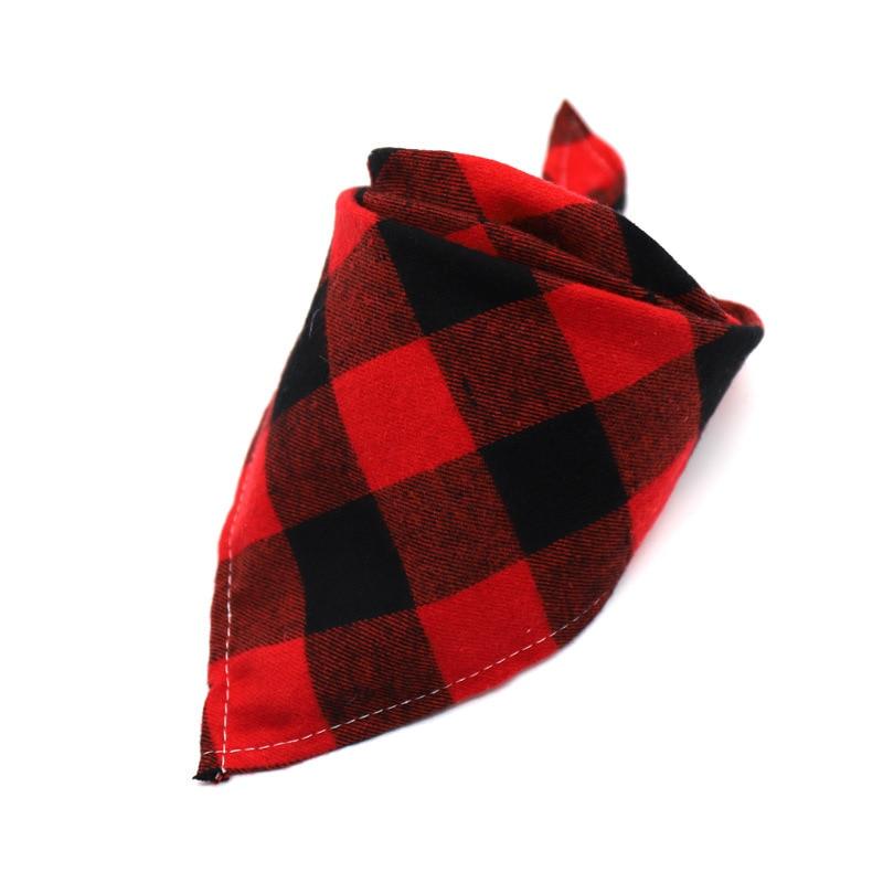 Бандани для собак, великий шарф для - Продукти для домашніх тварин - фото 2