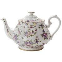 Bone China Coffee Pot European Style Afternoon Tea Teaset Ceramic Teapot Coffee Porcelain Tea Pot