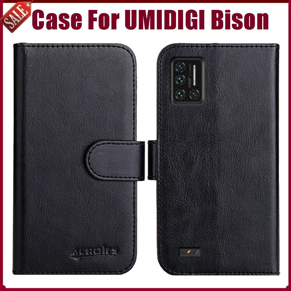 Hot! UMIDIGI Bison Case 6.3