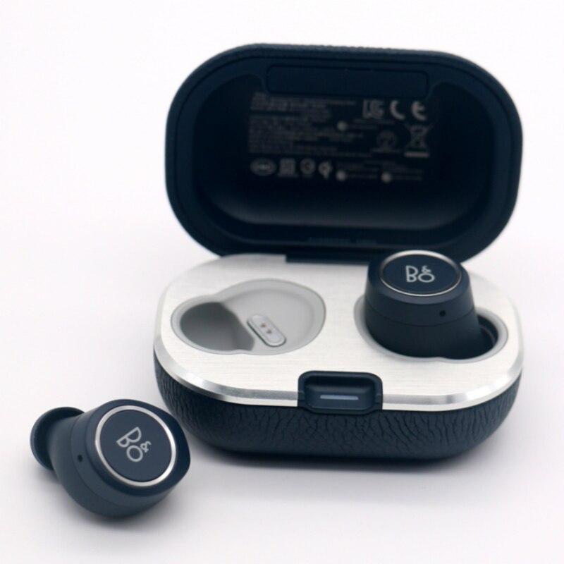الأعلى مبيعاً & O E8 2.0 TWS سماعة بلوتوث لاسلكية في الأذن تقليل الضوضاء الحركة HIFI سماعة رأس لهاتف iphone Huawei شاومي (1:1 نسخة)