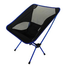 Tabouret télescopique tabouret pliant chaise de camping