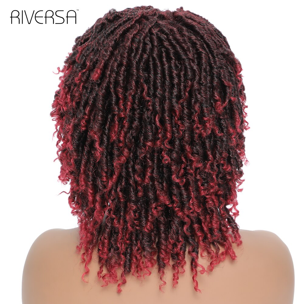 para preto feminino afro crochê locs preto perucas