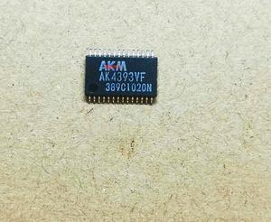 1pcs/lot     AK4393VF  TSSOP28    AK4393VF-E2