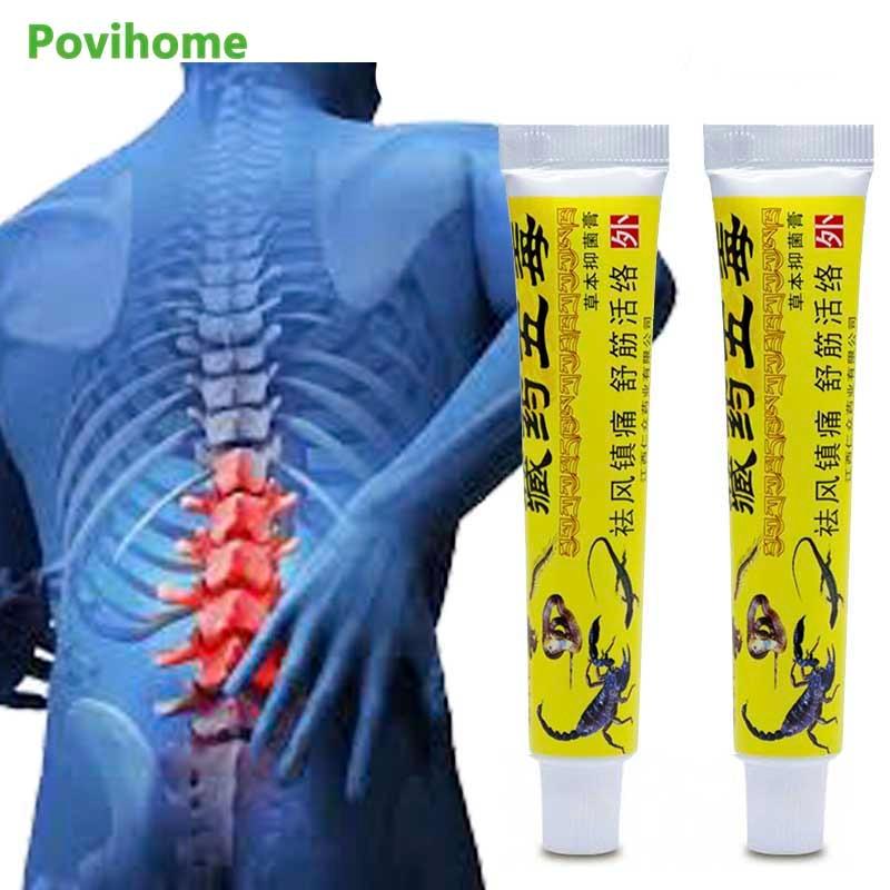 1/2/3 pces chinês erval bálsamo analgésico dor aliviar creme adequado reumatóide artrite articulação alívio da dor nas costas pomada p1001