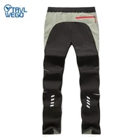 trvlwego summer outdoor cycling pants men noctilucent thin breathable quick dry pants windproof trousers camping trekking