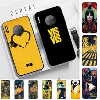 toplbpcs vis a vis phone case for huawei mate 20 10 lite pro x honor paly y 6 5 7 9 prime 2018 2019