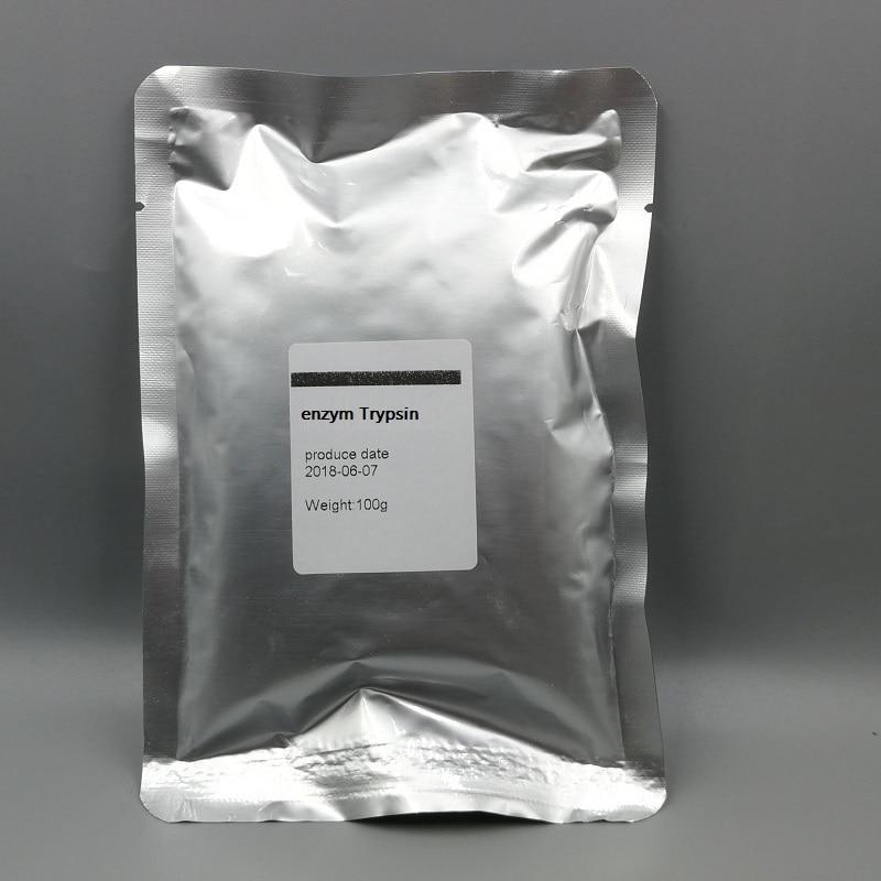 enzym Trypsin trypsase parenzyme