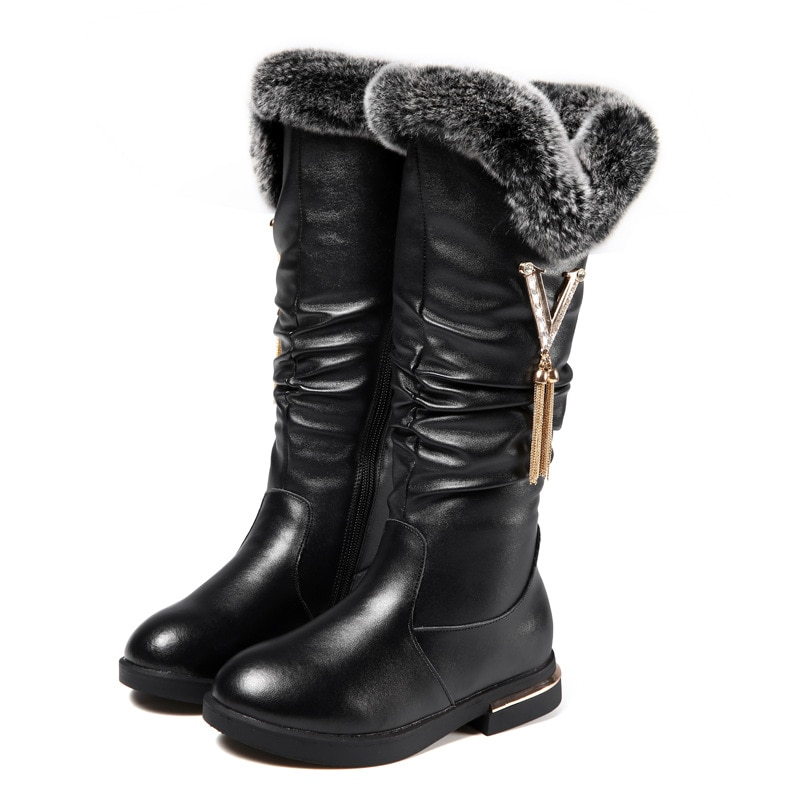 kids knee high boots  boots for kids  kids shoes for girl  kids winter boots  boots for girls  little girl shoes  fur boots