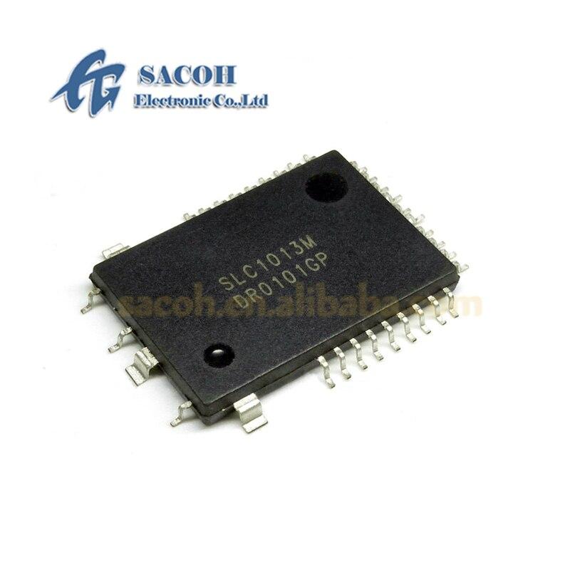 1 шт./лот новый оригинальный SLC1013M или SLC1013M1 или SLC1013ME или SLC1013MS или SLC1013MO SLC1013 стандартный ЖК-процессор