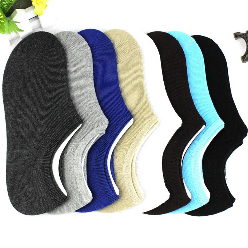 Mulheres casual meia chinelo respirável algodão tornozelo meias feminino cor simples verão confortável antiderrapante calçado meia elástica
