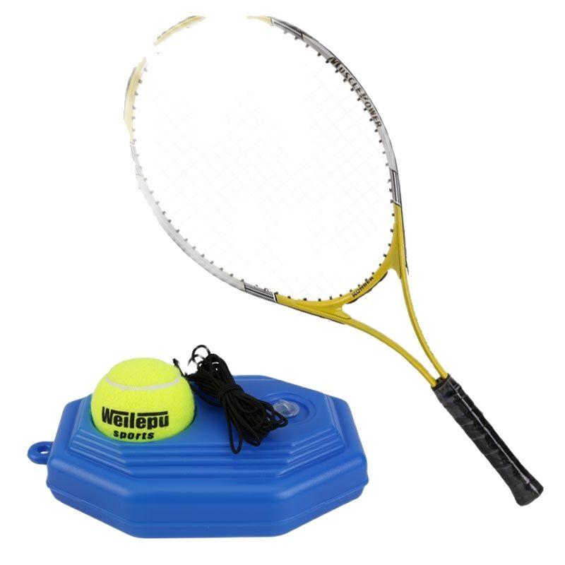 Оптовая продажа с фабрики, Лидер продаж, Высококачественная тренировочная база для тенниса по низкой цене, тренировочное оборудование для ...